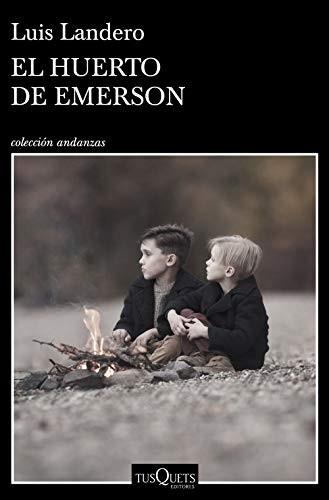 Tertúlia literaria amb l'escriptor Luís Landero Durán