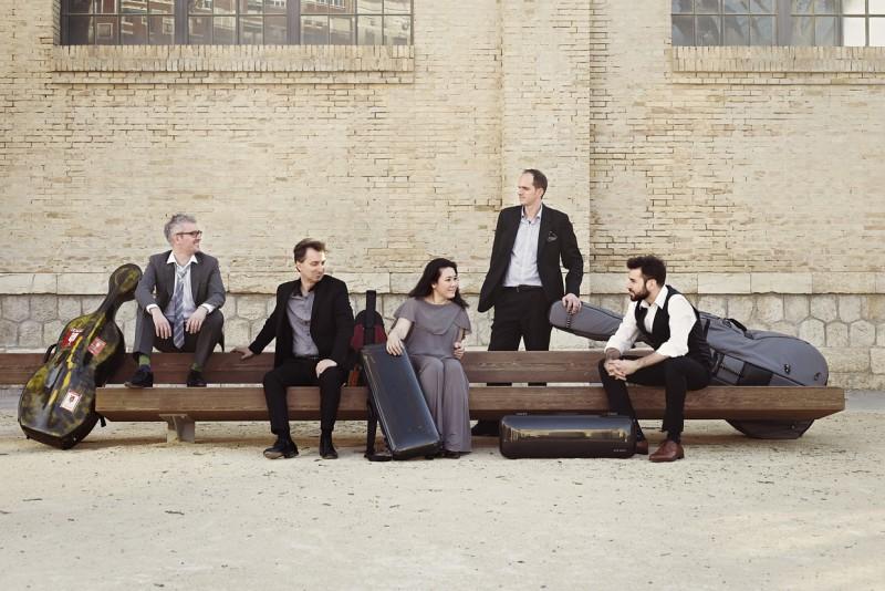 Concerts de Tardor: Elan Quintet