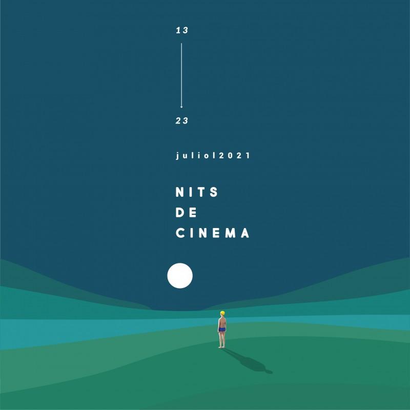 23 juliol - NACIONAL III - Nits de Cinema al Claustre de La Nau
