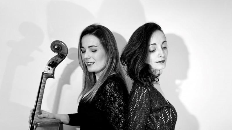 Concerts d'hivern: Duo Ekriktiko