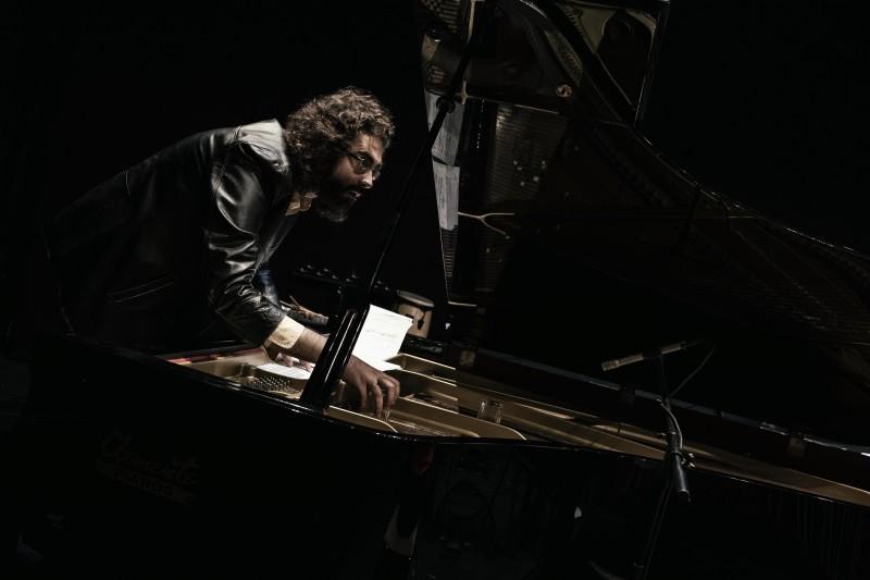 Concerts de Tardor: Hèctor Tarín, piano